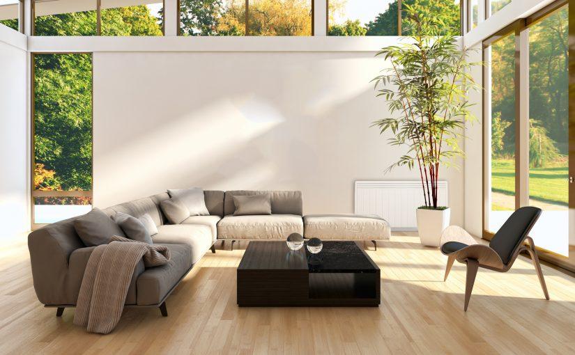Des radiateurs électriques au service de votre confort