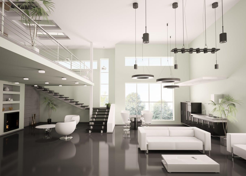 decoration interieure de maison