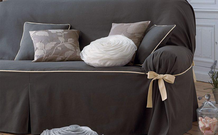 Un canapé impeccable, c'est possible !