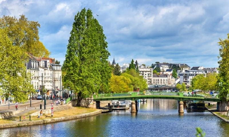Acheter pour habiter à Nantes choisir son quartier