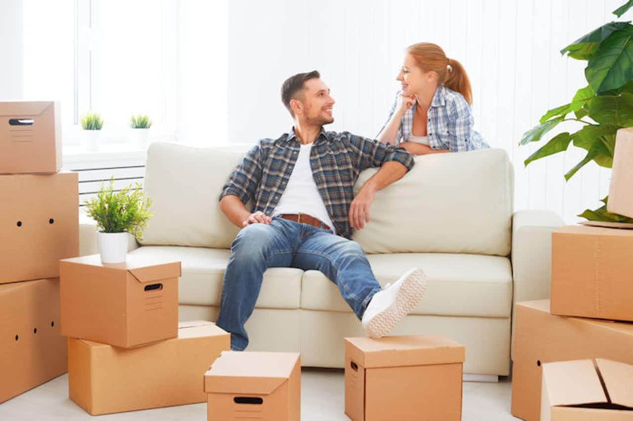 Être prêt à déménager