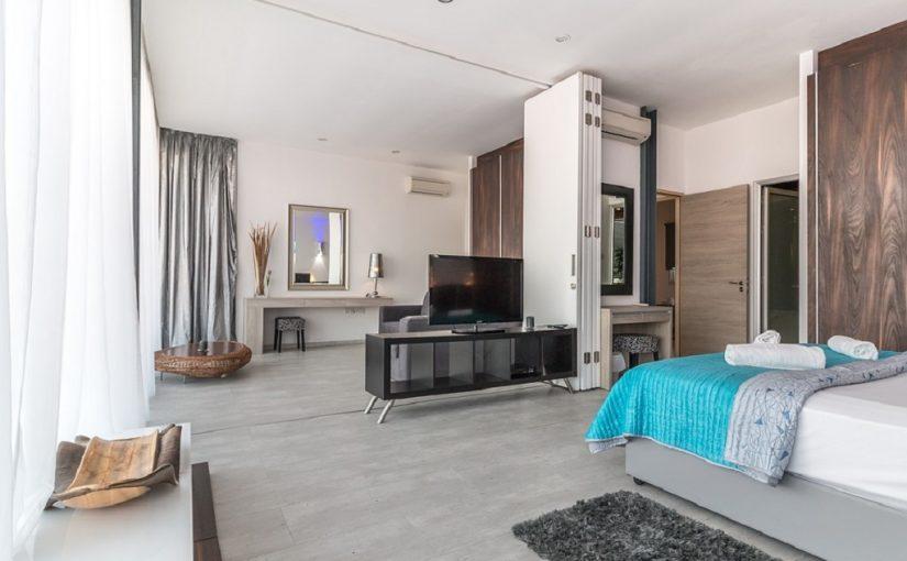 Décoration intérieure de maison : bien aménager la suite parentale