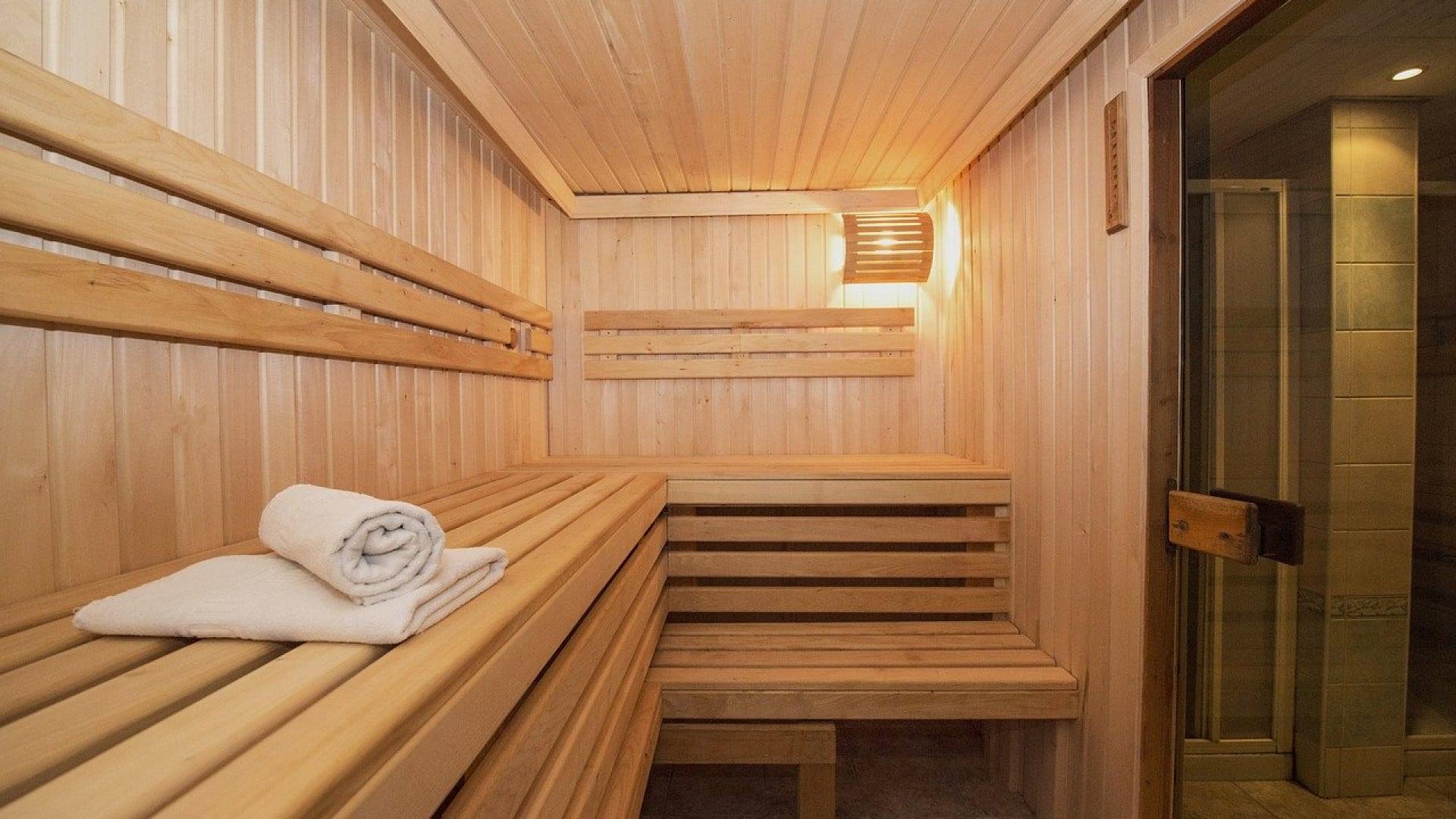 Comment choisir son sauna d'intérieur ?