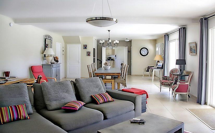 Guide de l'ameublement du salon : comment choisir ses meubles ?