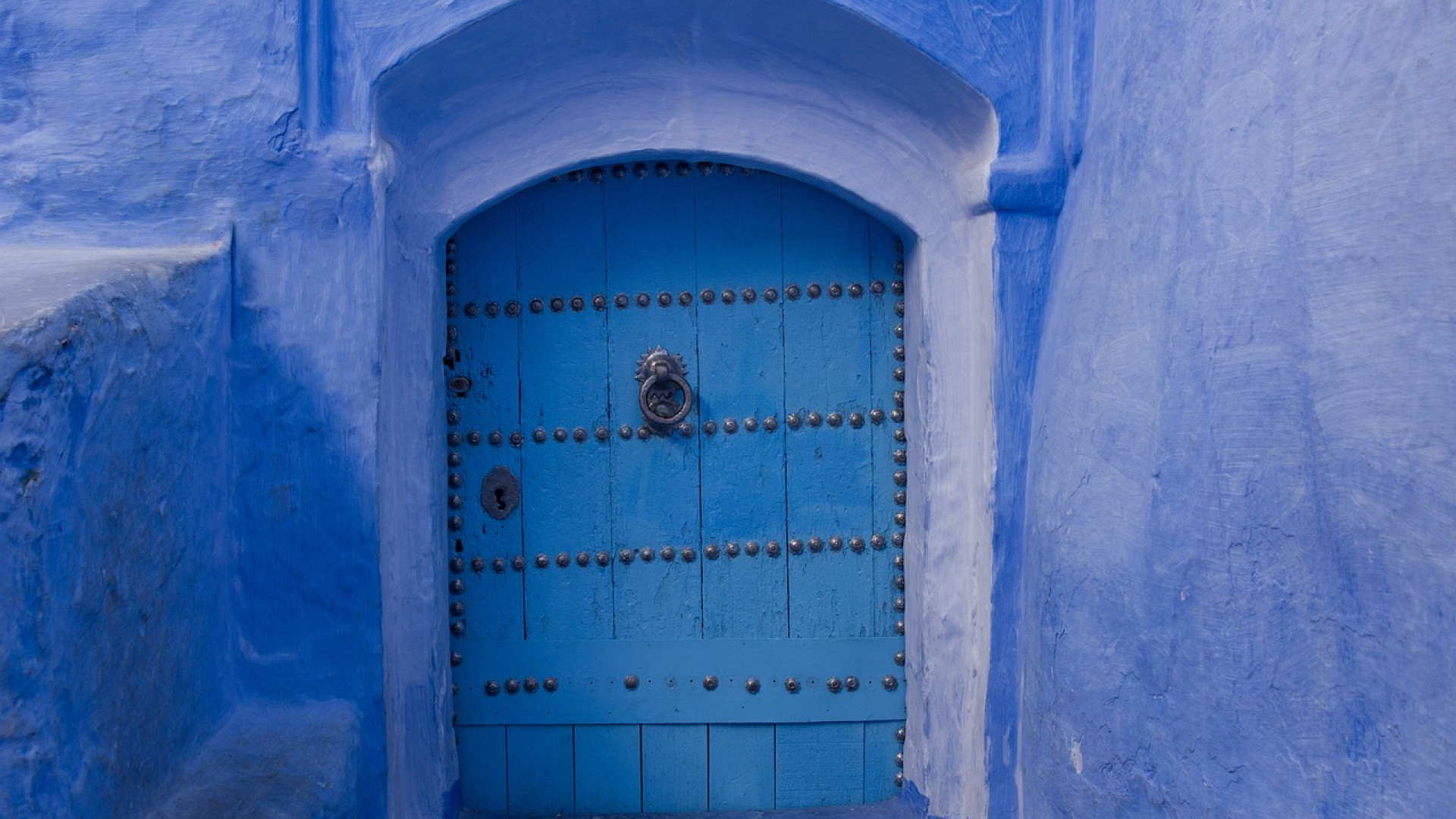 Le portillon participe aussi à la décoration de votre maison