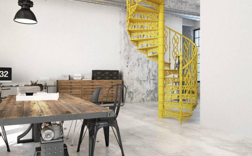 Pourquoi opter pour l'aménagement de meubles industriels pour son intérieur ?