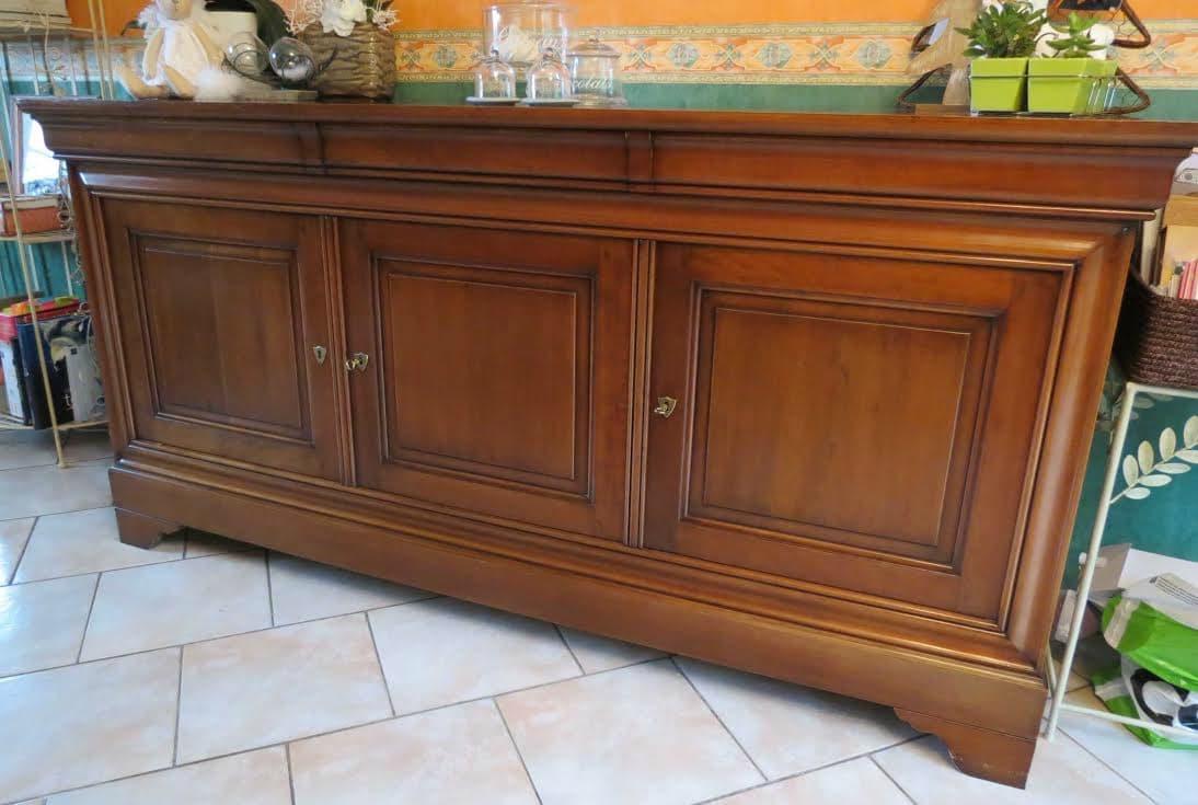 meuble à bois