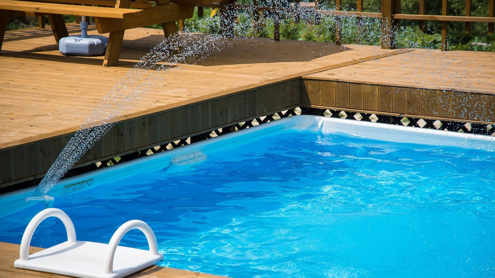 Pourquoi faire installer une mini piscine ?