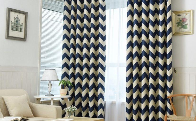 Conseil d'expert : comment choisir ses rideaux ?