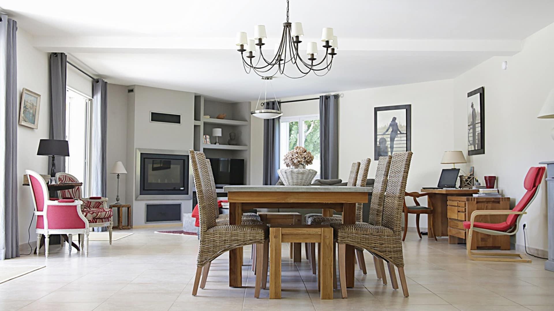 Un mobilier design pour sublimer son intérieur